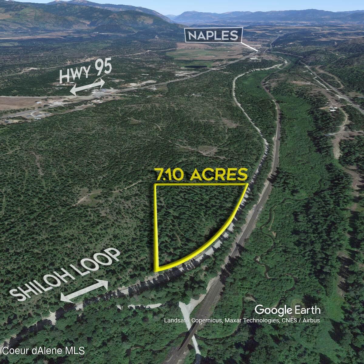 NNA Shiloh Loop - Photo 1