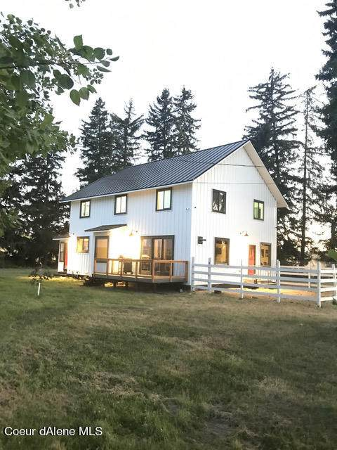 18916 W Highway 58, Worley, ID 83876 (#21-7236) :: ExSell Realty Group