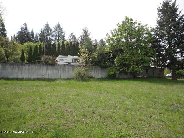 NKA Fredrick Ave, Harrison, ID 83833 (#21-7451) :: CDA Home Finder