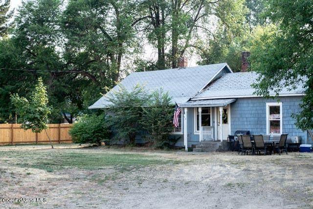 6229 W Adams St, Spirit Lake, ID 83869 (#21-7486) :: ExSell Realty Group