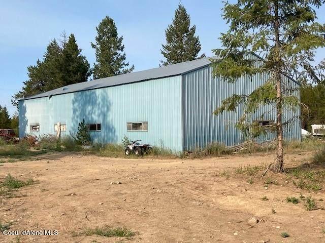 29224 N Old Hwy 95, Athol, ID 83801 (#21-7552) :: Kroetch Premier Properties
