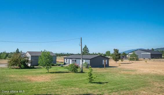25945 N Clagstone Rd, Athol, ID 83801 (#21-7593) :: CDA Home Finder