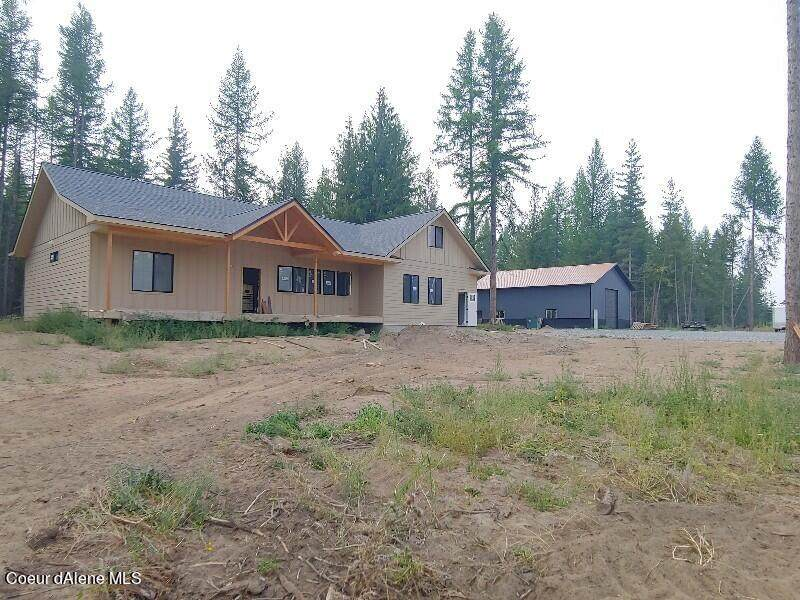 2420 Paradise Valley Rd - Photo 1
