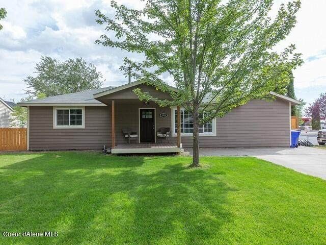 13119 W 13th Ave, Airway Heights, WA 99001 (#21-9013) :: Prime Real Estate Group