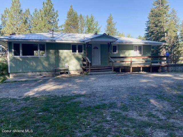 59811 Highway 3 S, Fernwood, ID 83830 (#21-9539) :: Embrace Realty Group