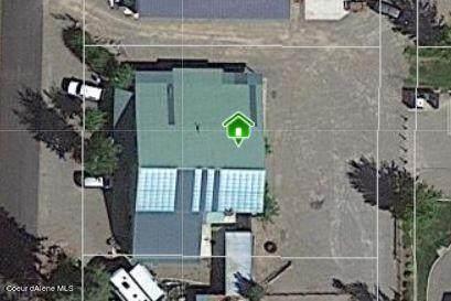31848 N 4TH Ave, Spirit Lake, ID 83869 (#21-9728) :: Five Star Real Estate Group