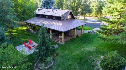 20908 N Highway 41, Rathdrum, ID 83858 (#21-9837) :: Embrace Realty Group