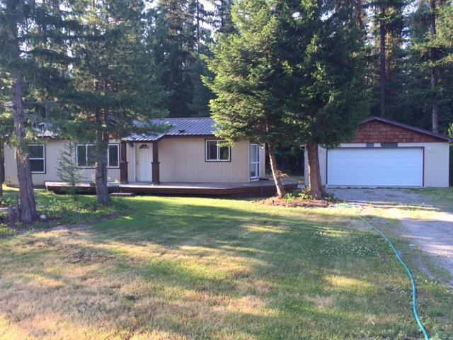 121 N Ryan Rd, Priest Lake, ID 83856 (#16-7334) :: Prime Real Estate Group