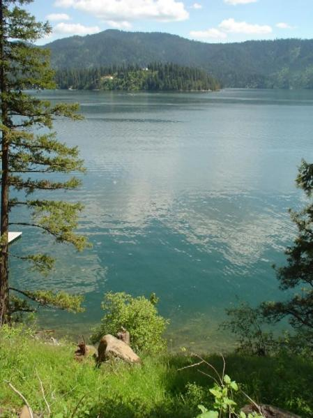 LOT 16 E English Point Road, Hayden, ID 83835 (#16-9977) :: Prime Real Estate Group