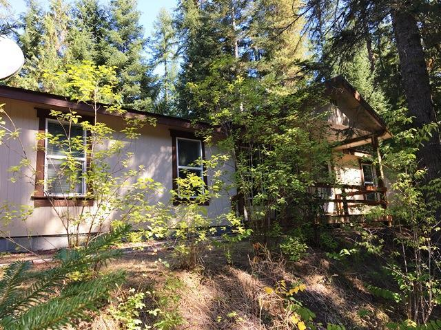 26883 Coeur D'alene River Rd, Wallace, ID 83873 (#18-10047) :: Northwest Professional Real Estate