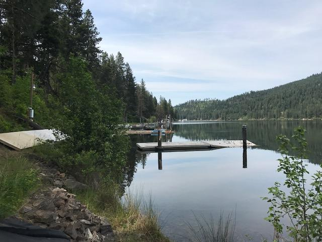 NKA Powderhorn Bay Rd, Harrison, ID 83833 (#18-3633) :: Team Brown Realty