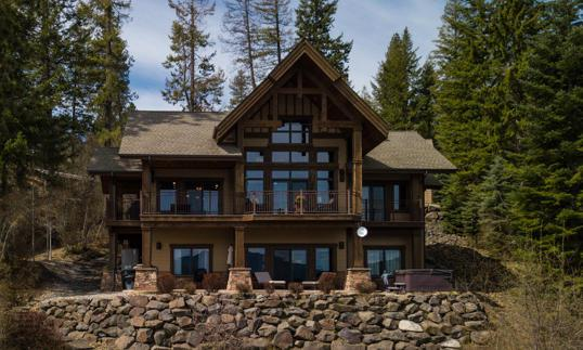 12306 S Captains Rd, Coeur d'Alene, ID 83814 (#18-3914) :: The Stan Groves Real Estate Group