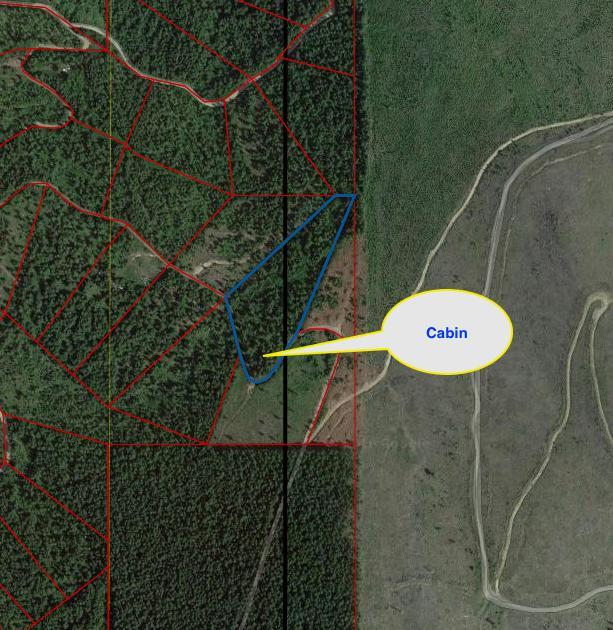 117 High Mountain Dr., Fernwood, ID 83830 (#18-5684) :: The Spokane Home Guy Group
