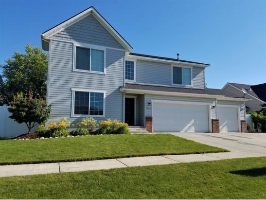 2863 W Cranberry Ave, Hayden, ID 83835 (#18-7448) :: Prime Real Estate Group