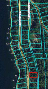 Lot 8 5T Driftwood Point Hwy 97, Harrison, ID 83833 (#19-10995) :: Five Star Real Estate Group