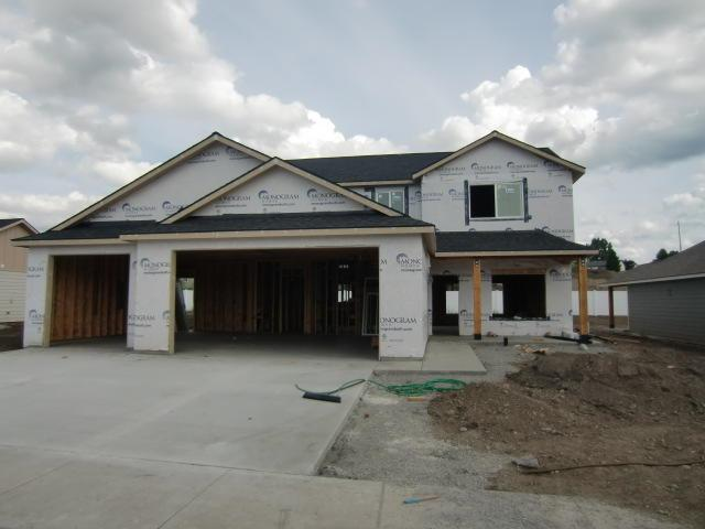 285 W Tennessee Ave, Post Falls, ID 83854 (#19-2599) :: Northwest Professional Real Estate