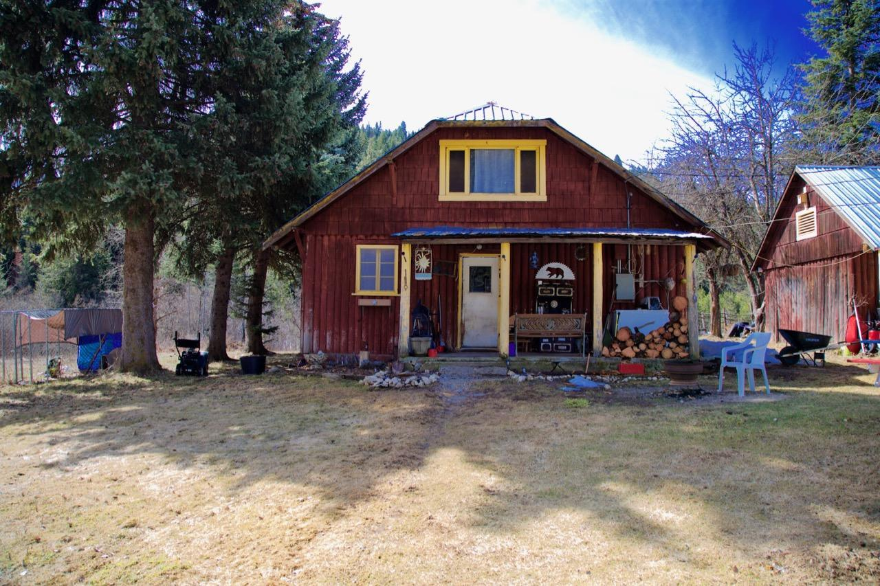 1781 Bodie Canyon Road - Photo 1
