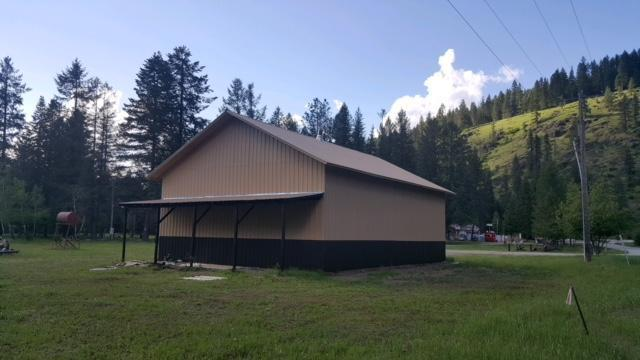 25 Babin Camp Ln, Wallace, ID 83873 (#19-645) :: Link Properties Group