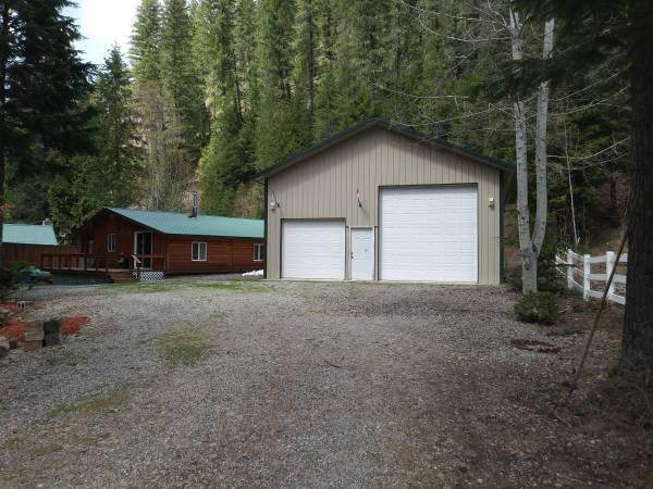 27018 Cda River Road, Wallace, ID 83873 (#19-7289) :: Prime Real Estate Group