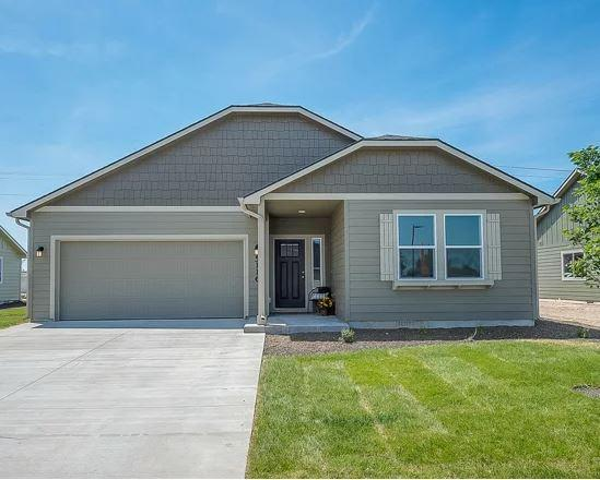 4791 N Connery Lp, Post Falls, ID 83854 (#19-7353) :: Team Brown Realty