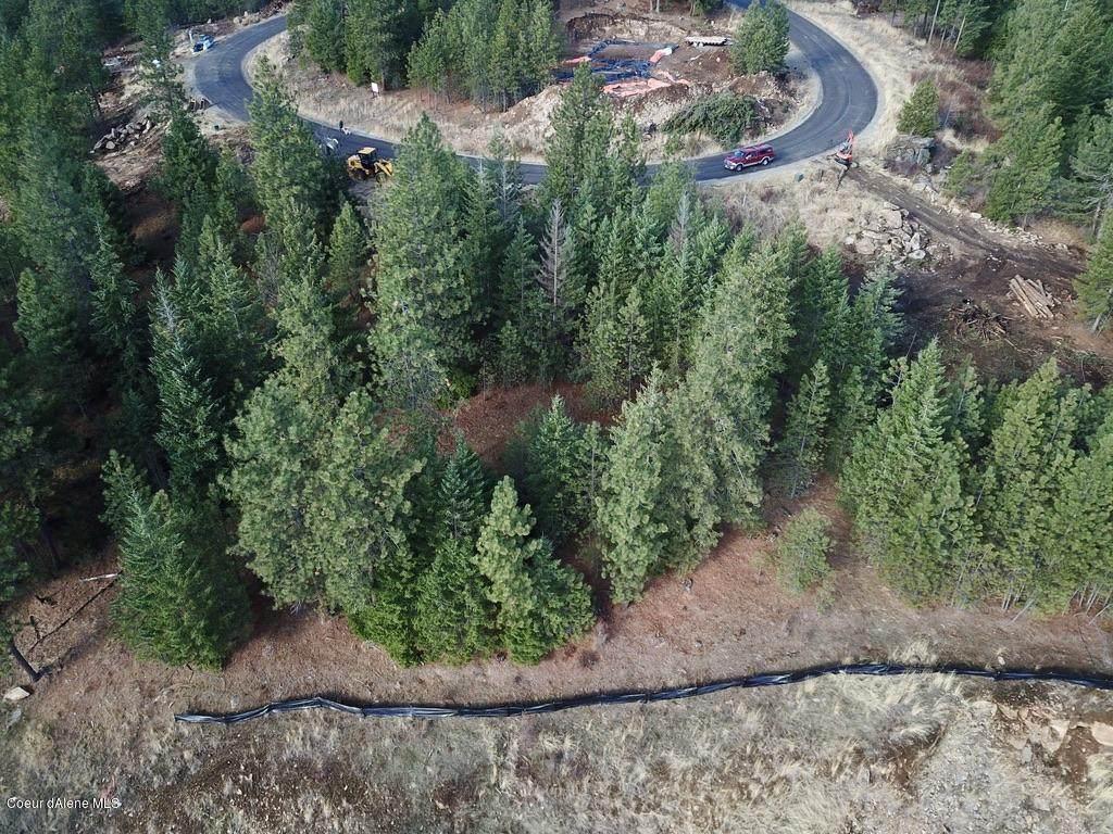 L12B5 Spiral Ridge Trail - Photo 1