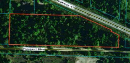 Lots 9-22 Prospect Blvd, Oldtown, ID 83822 (#20-6738) :: ExSell Realty Group