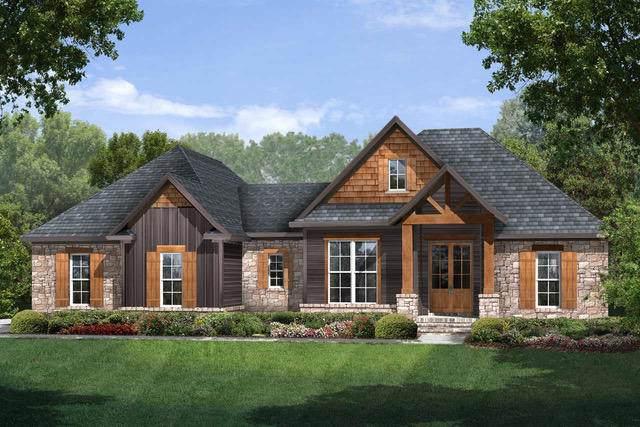 L 11 BLK 6 (L Graham Ave, Priest River, ID 83856 (#20-7076) :: CDA Home Finder