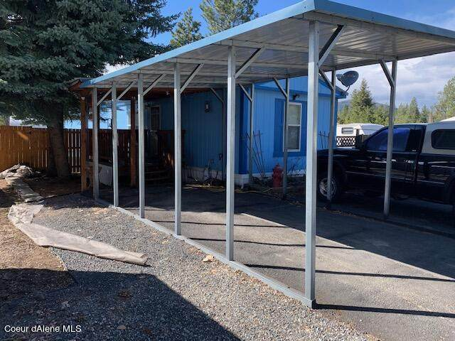 5725 W Highway 53 #V, Rathdrum, ID 83858 (#21-3338) :: Amazing Home Network