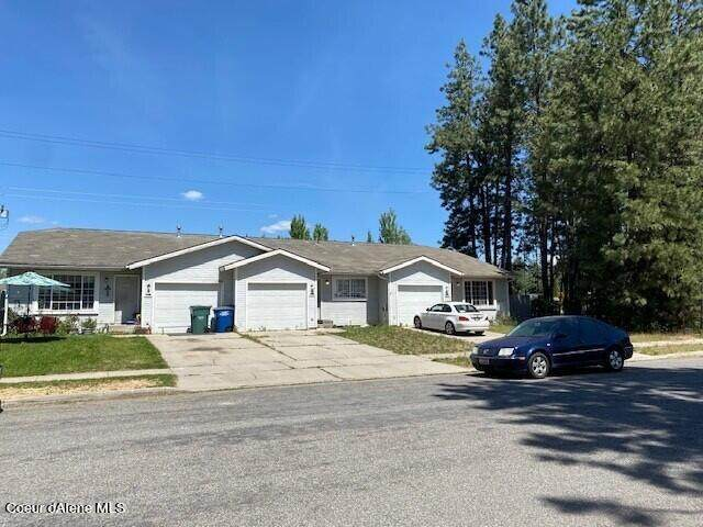 214 W 23RD Ave, Post Falls, ID 83854 (#21-5373) :: ExSell Realty Group