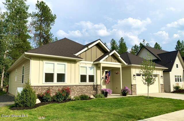 915 Northview Dr, Sandpoint, ID 83864 (#21-8986) :: Prime Real Estate Group