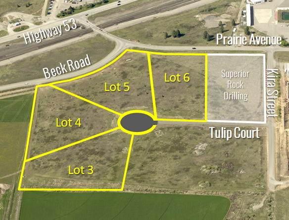 L5B1 W Tulip Ct, Post Falls, ID 83854 (#19-3592) :: Prime Real Estate Group