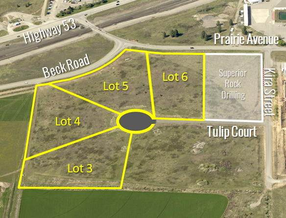 L6B1 W Tulip Ct, Post Falls, ID 83854 (#19-3597) :: Chad Salsbury Group