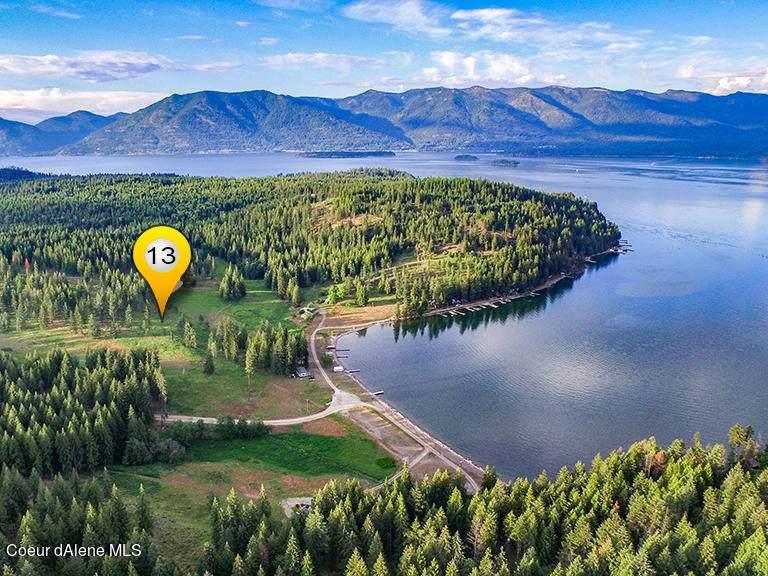Lot 13 Camp Bay - Photo 1