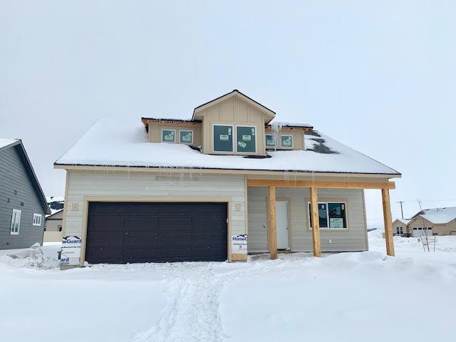 13112 N Leavenworth Loop, Hayden, ID 83835 (#18-11195) :: CDA Home Finder