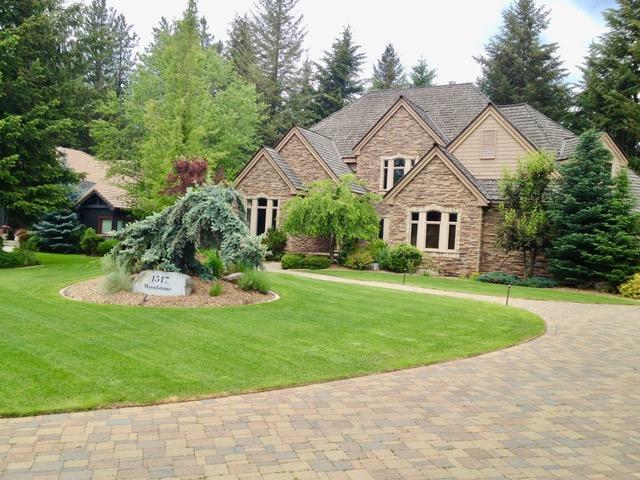 1517 E Woodstone Dr, Hayden, ID 83835 (#18-1531) :: The Spokane Home Guy Group