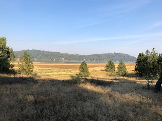 12968 N Hauser Lake Rd, Hauser, ID 83854 (#18-9410) :: Chad Salsbury Group