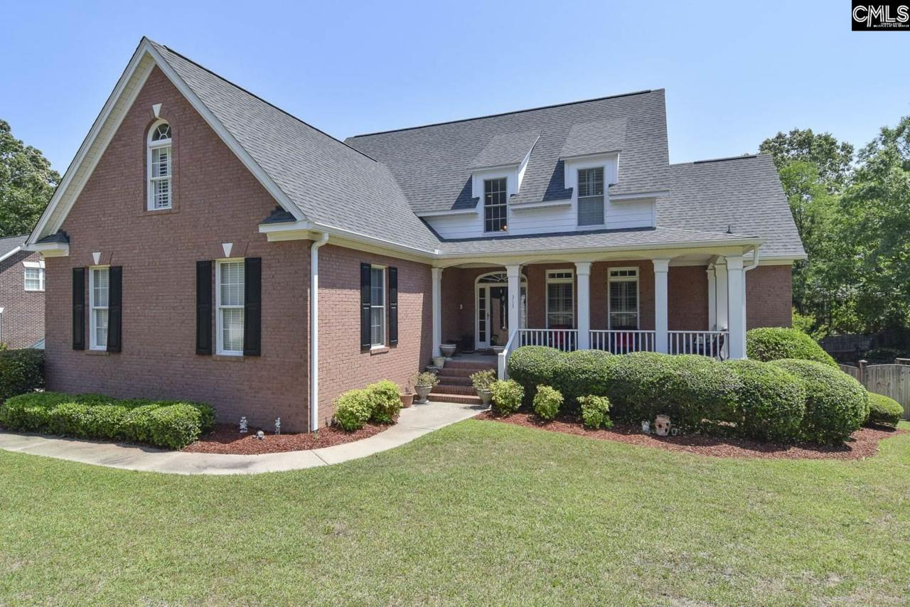 313 Winding Wood Circle - Photo 1