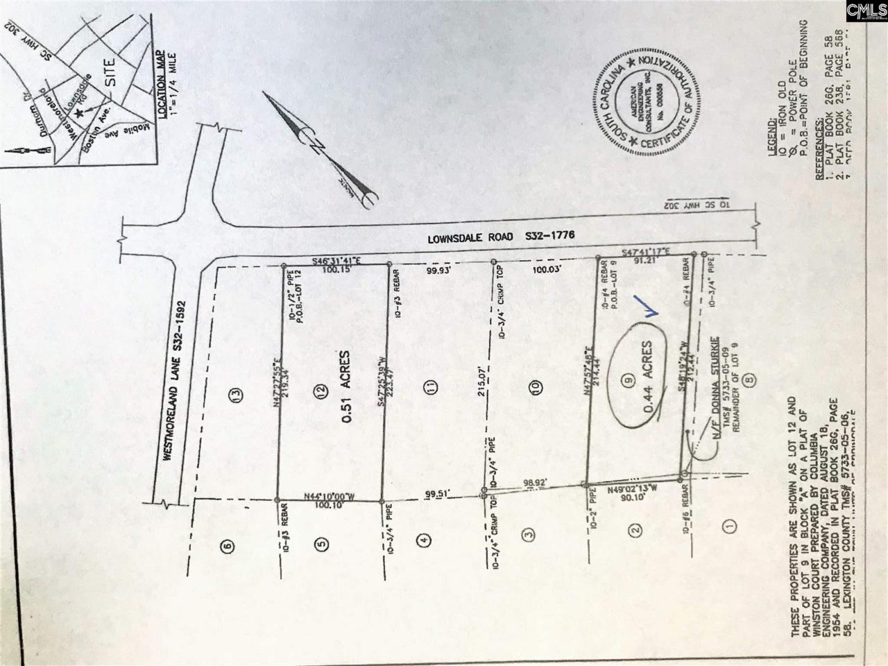 Lot 9 Lownsdale Road - Photo 1