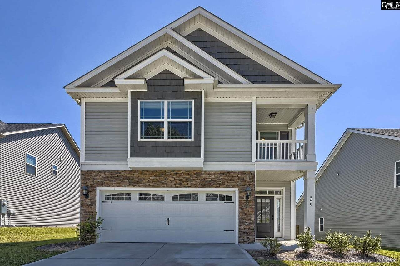 220 Clearbrook Circle - Photo 1