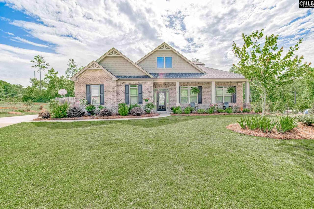 363 Summers Trace Drive - Photo 1