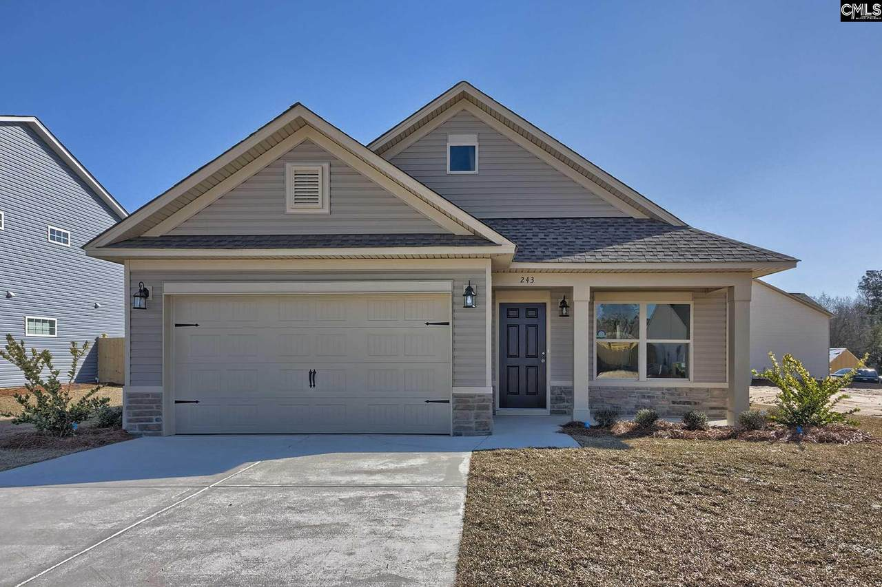 433 Summer Creek (Lot 4) Drive - Photo 1