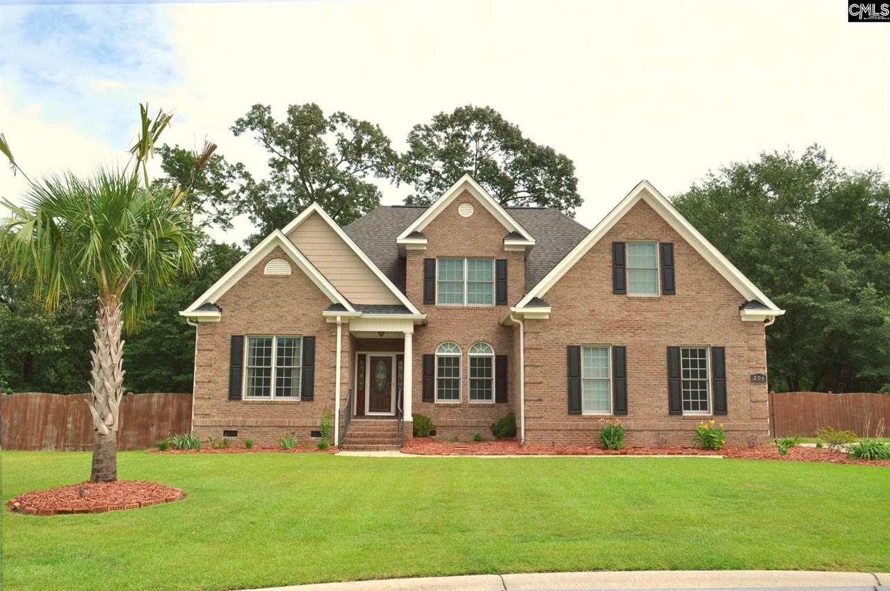 206 River Brook Court - Photo 1