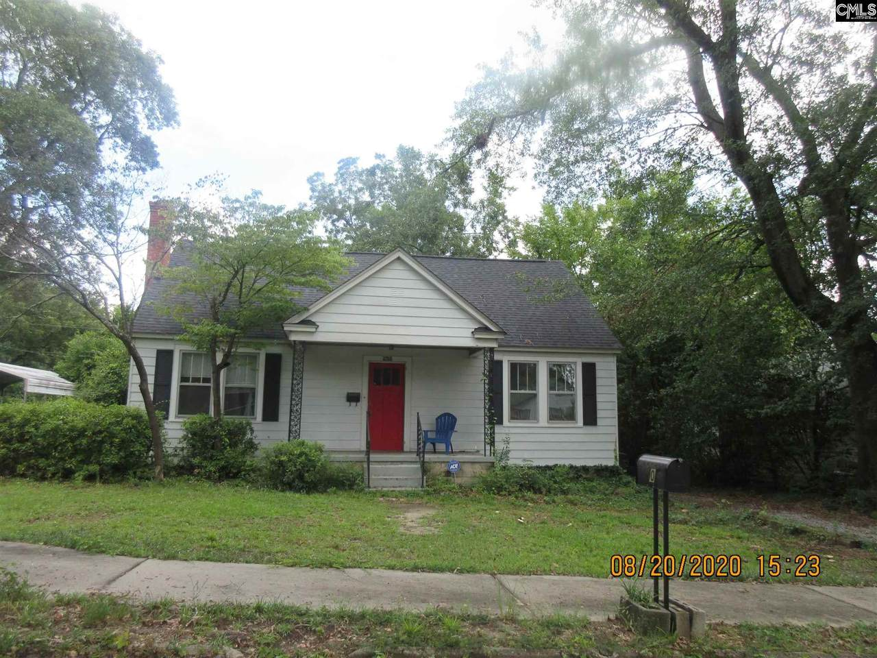 3704 Palmetto Ave. - Photo 1