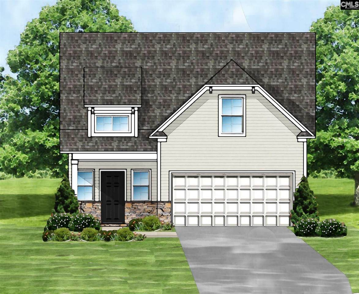 140 Green Ivy (Lot 19) Court - Photo 1