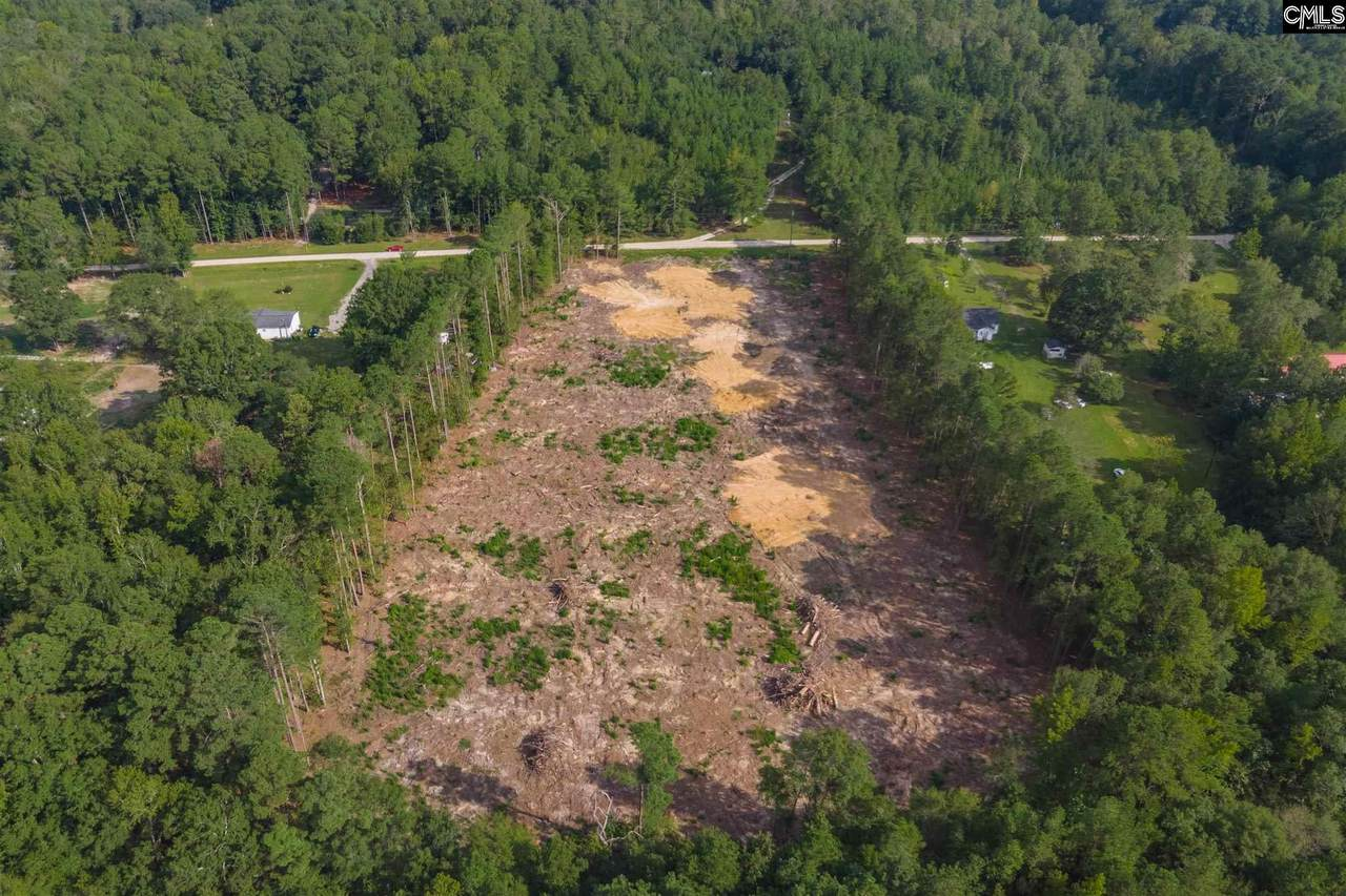 Tract 21 - A Chappell Creek Lane - Photo 1