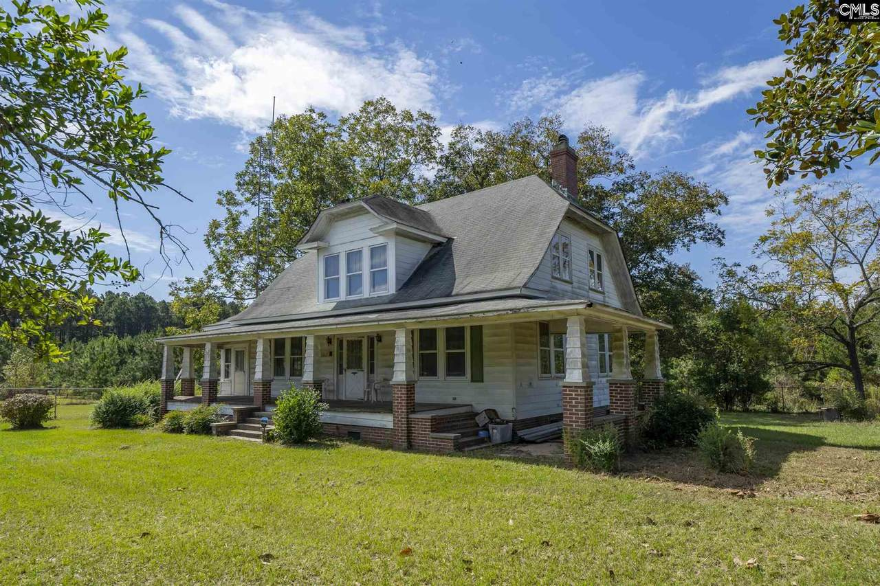 7881 Winnsboro Road - Photo 1