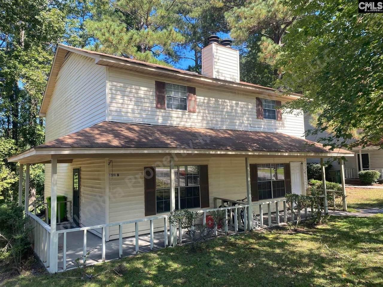 1708 Springwoods Lake Drive B - Photo 1