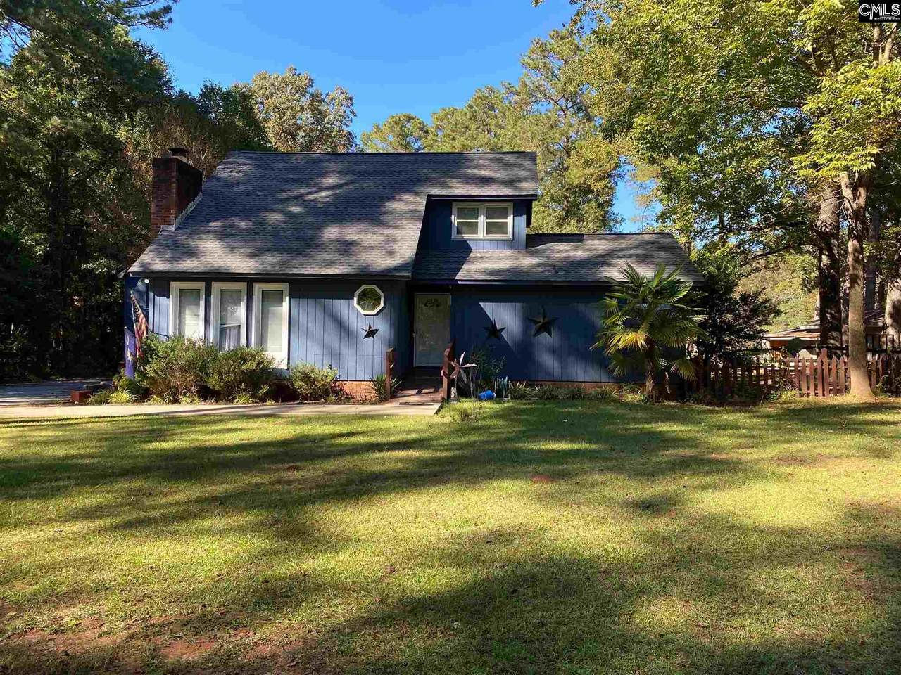 1000 Carrie Shealy Road - Photo 1