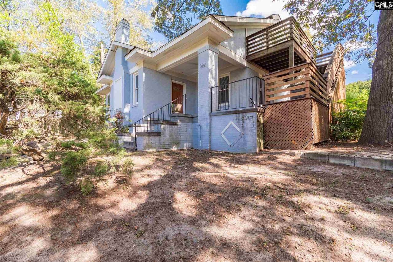 322 Pickens Street - Photo 1