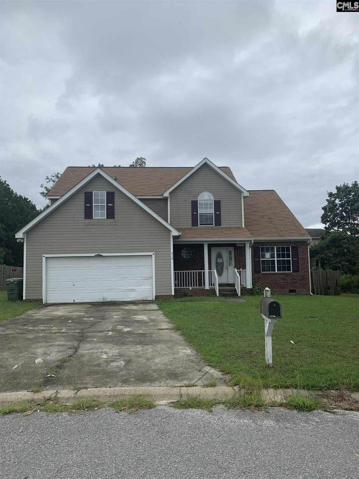 219 Pine Bluff Road - Photo 1